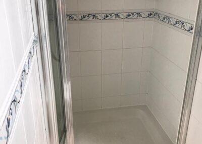 shower end of tenancy cleaning Polegate