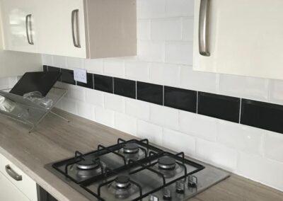 end of tenancy lewes clean kitchen