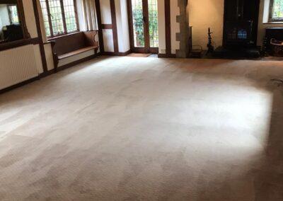 main room end of tenancy cleaning Polegate