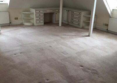 bedroom end of tenancy cleaning Polegate