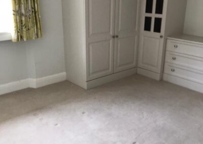 room end of tenancy cleaning Polegate
