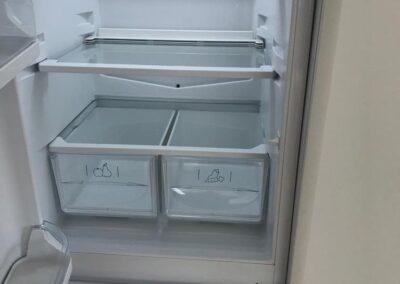 end of tenancy lewes fridge shelves