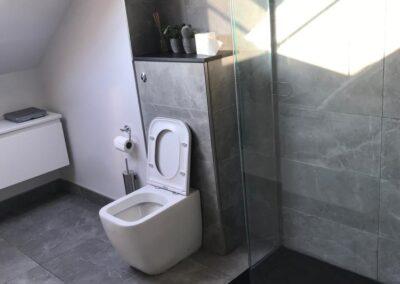 end of tenancy lewes bathroom cleaning
