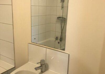 end of tenancy lewes sink