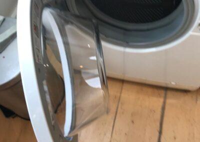 brighton 2021 after cleaningwashing machine